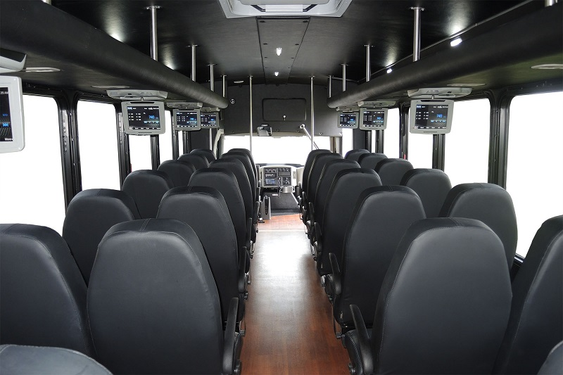 Executive-Bus-Interior