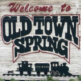 visit spring texas