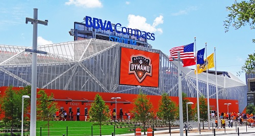 BBVA COMPASS STADIUM Image