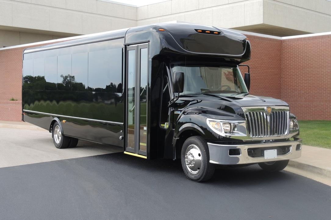 Executive Buses
