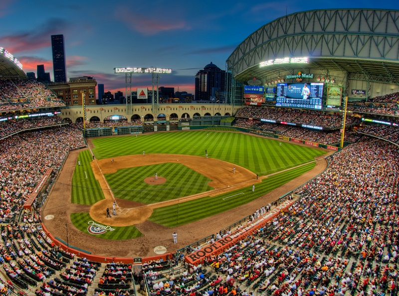 MINUTE MAID PARK CNS