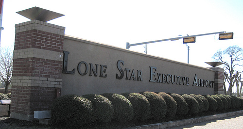 lone star executive airport transfers