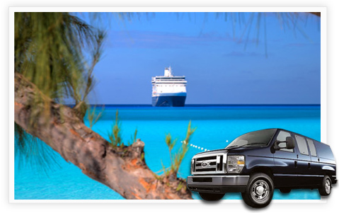 Galveston Cruise Transfers