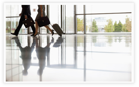 Executive Transportation & Business Travel