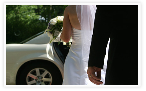 Wedding & Special Occasions Transportation