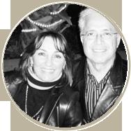 CARLOS & ROSY CALDERON