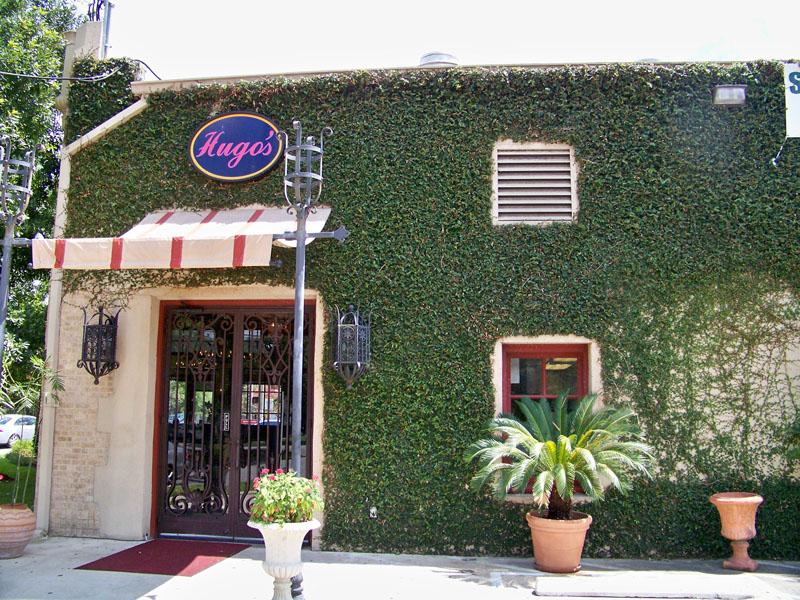 Hugo S Mexican Restaurant Houston Tx Cns Limo