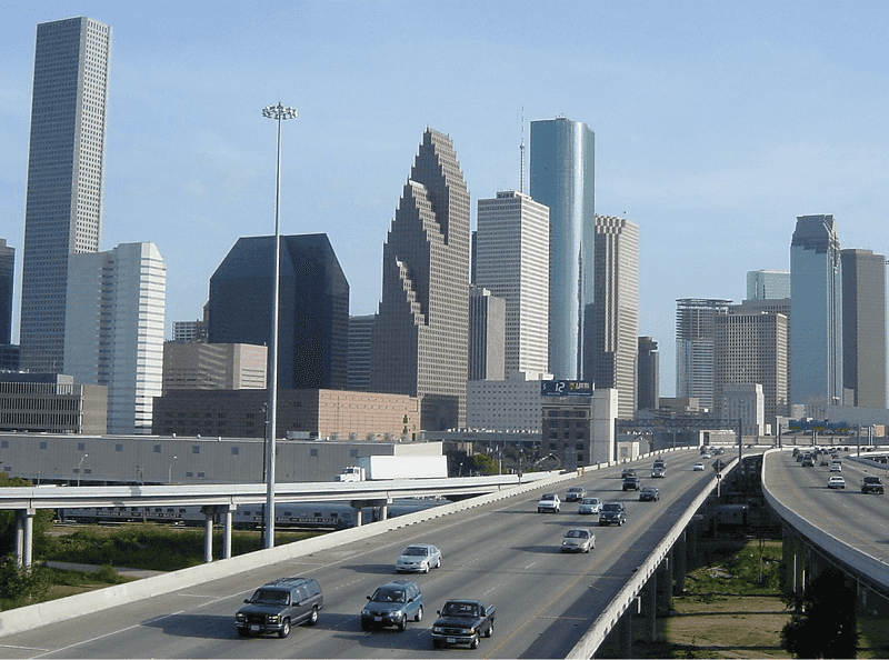 transportation services in metro houston - CNS Limo